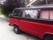 VW Bus Type