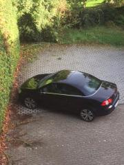 VW EOS , Cabrio ,