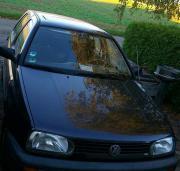 VW Golf 1,