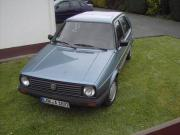 VW-Golf 2