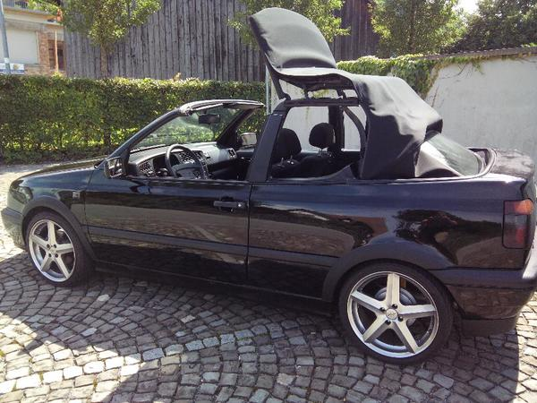 vw golf 3 cabrio in bregenz vw cabrio kaufen und. Black Bedroom Furniture Sets. Home Design Ideas