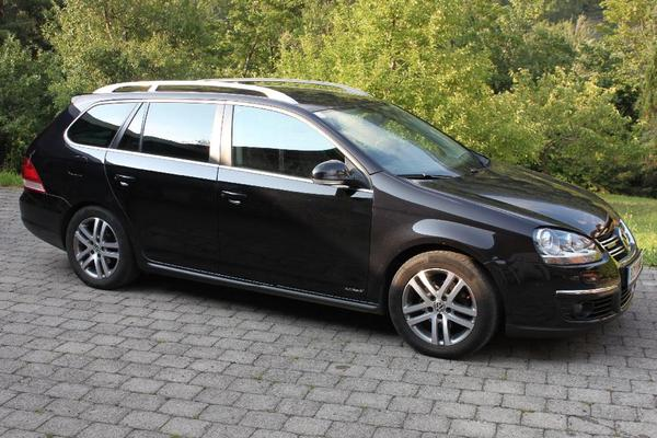 vw golf variant bluemotion sportline 1 9 tdi in dalaas vw golf diesel kaufen und verkaufen. Black Bedroom Furniture Sets. Home Design Ideas