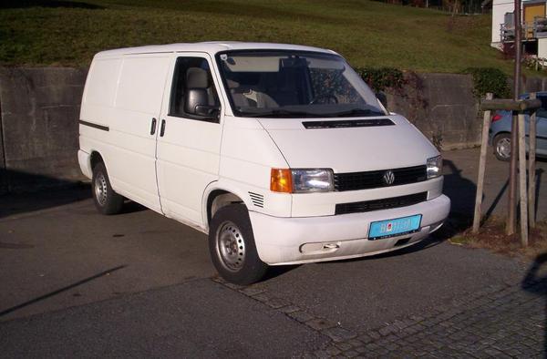 vw kastenwagen t 4 syncro in doren kleinbusse transporter kaufen und verkaufen ber private. Black Bedroom Furniture Sets. Home Design Ideas