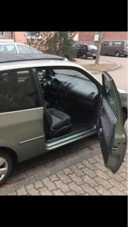 VW Lupo 1.