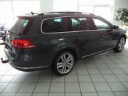VW Passat Highl.
