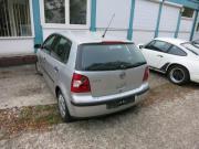VW Polo Bj