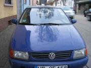 VW Polo Tüv