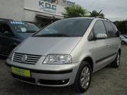 VW Sharan 1.