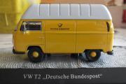 VW T2 Deutsche