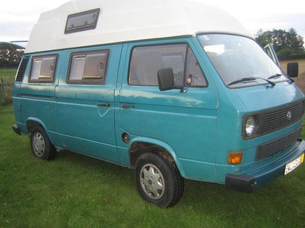 vw t3 westfalia in brandenburg vw bus multivan. Black Bedroom Furniture Sets. Home Design Ideas