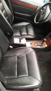 w124 sitze automarkt gebrauchtwagen kaufen. Black Bedroom Furniture Sets. Home Design Ideas