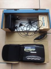 Walkman Panasonic RQ-