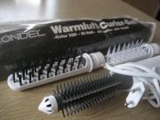 Warmluft Curler Set,