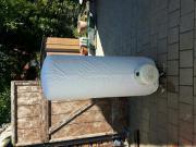Warmwasserboiler Tank 200
