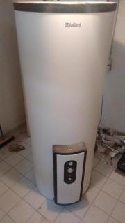 Warmwasserspeicher 300l E-