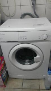 Waschmachine Techwood 1,