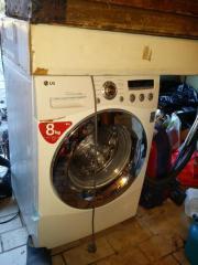 Waschmaschine 8kg LG