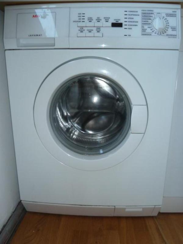 waschmaschine aeg lavamat 66600 1600 touren in leonberg waschmaschinen kaufen und verkaufen. Black Bedroom Furniture Sets. Home Design Ideas