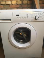 Waschmaschine Bauknecht 3