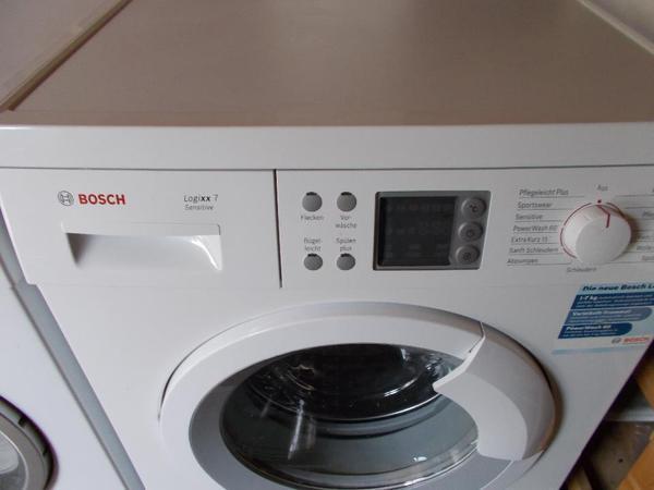 waschmaschinen trockner haushaltsger te gebraucht kaufen. Black Bedroom Furniture Sets. Home Design Ideas