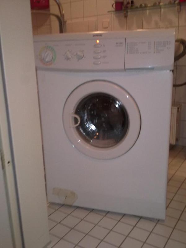 Waschmaschine techno star 7 kg waschmenge
