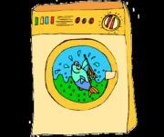 Waschmaschine in Hessen