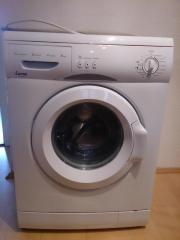 Waschmaschine Luxor Modell: