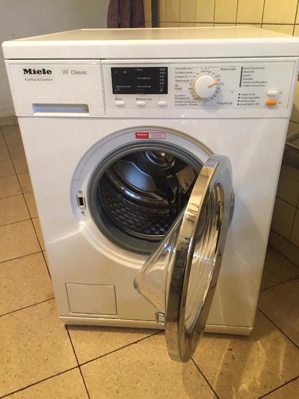 waschmaschine miele wda 201 wpm in velburg waschmaschinen kaufen und verkaufen ber private. Black Bedroom Furniture Sets. Home Design Ideas