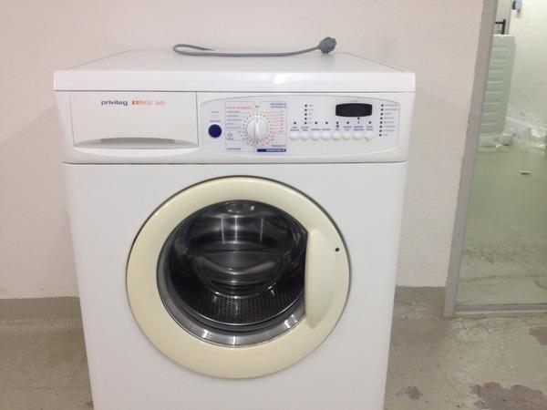 waschmaschine privileg in starnberg waschmaschinen kaufen und verkaufen ber private kleinanzeigen. Black Bedroom Furniture Sets. Home Design Ideas