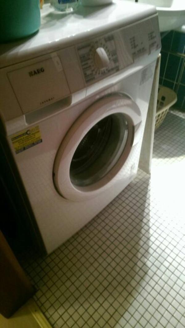 waschmaschine aeg neu und gebraucht kaufen bei. Black Bedroom Furniture Sets. Home Design Ideas