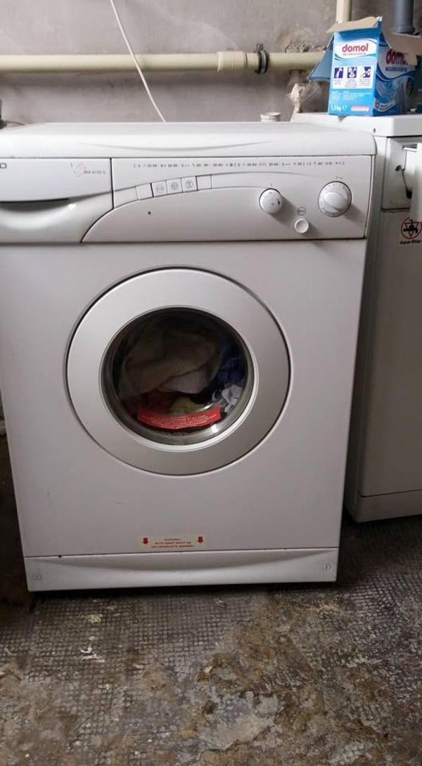 waschmaschine von beko ohne m ngel in mannheim. Black Bedroom Furniture Sets. Home Design Ideas