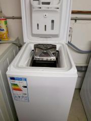Waschmaschine Whirlpool 40cm