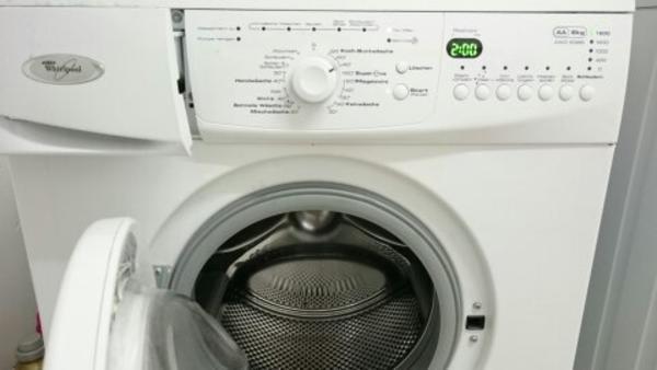 waschmaschine whirlpool awo 6366 in stuttgart waschmaschinen kaufen und verkaufen ber private. Black Bedroom Furniture Sets. Home Design Ideas