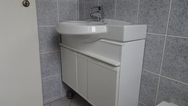waschtisch unterschrank kaufen gebraucht und g nstig. Black Bedroom Furniture Sets. Home Design Ideas