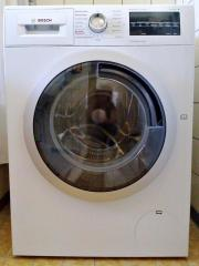 Waschtrockner Bosch WVG