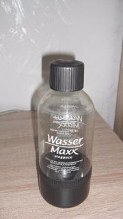 Wasser Maxx Flasche