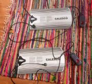 Wasserbettheizung CALESCO PTC