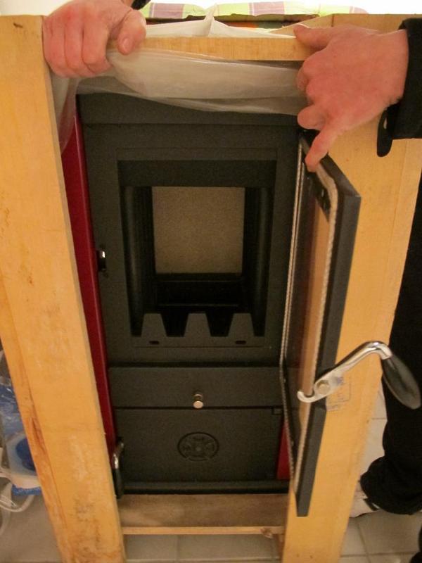 wasserf hrender kaminofen mbs 39 thermo vesta plus 39 16 kw neu in kraichtal fen heizung. Black Bedroom Furniture Sets. Home Design Ideas