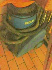 Wassersauger von Ecolab
