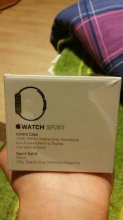 Watch Sportuhr