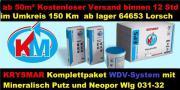 WDVS Komplet Paket