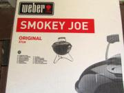 Weber Smokey Joe