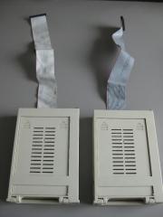 Wechselrahmen für Festplatten