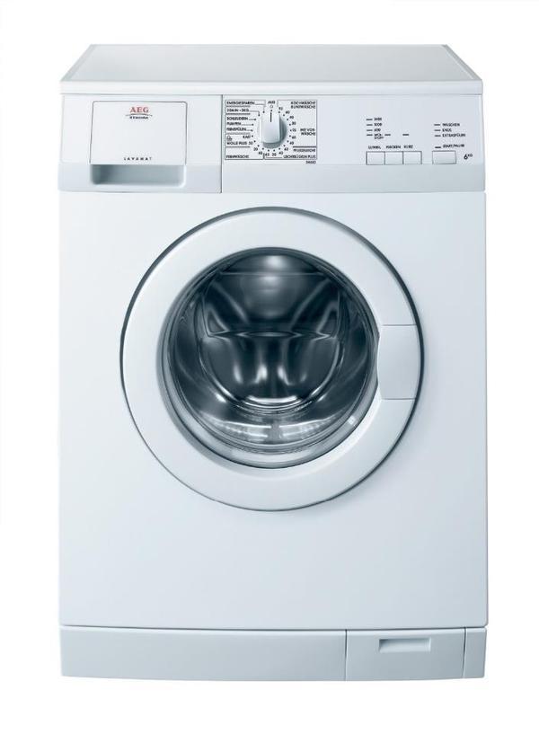 wegen umzug waschmaschine aeg lavamat 54630 zu verkaufen. Black Bedroom Furniture Sets. Home Design Ideas