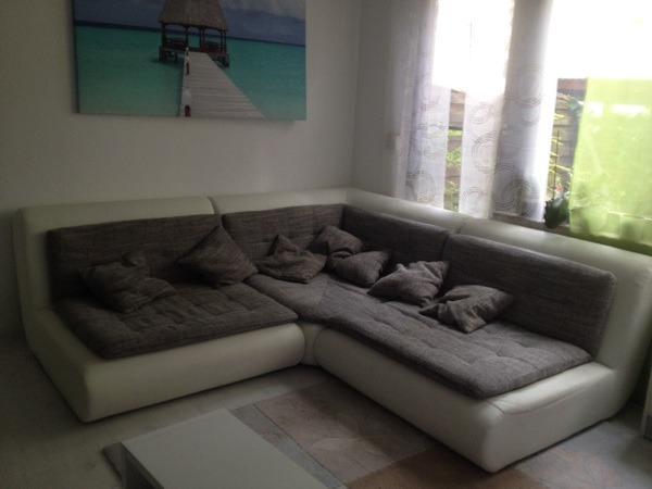 Eckcouch Kunstleder Gebraucht Queens Ecksofa Sofa Moderne Polsterecke Eckcouch Schlaffunktion