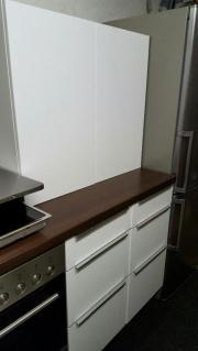 Weiße hochglanz Ikea
