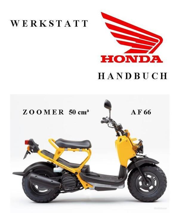 Honda Zoomer Kaufen : werkstatthandbuch honda nps 50 zoomer oder ruckus in bochum motorrad roller teile kaufen und ~ Blog.minnesotawildstore.com Haus und Dekorationen