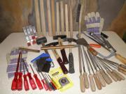 Werkzeuge, für Einsteiger,