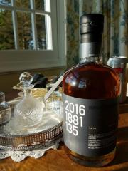 Whisky Bruichladdich feis