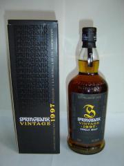 Whisky Springbank Vintage 1997 Batch 1 Ich reduziere meine Sammlung und biete einen streng limitierten Springbank Whisky an. --- Destilliert: 1997 --- Abgefüllt: Juni 2007. --- Limitierte ... 96,- D-91058Erlangen Heute, 14:48 Uhr, Erlangen - Whisky Springbank Vintage 1997 Batch 1 Ich reduziere meine Sammlung und biete einen streng limitierten Springbank Whisky an. --- Destilliert: 1997 --- Abgefüllt: Juni 2007. --- Limitierte